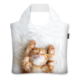 """Ecozz krepšys  """"Kitten"""" - Erma Cerna"""