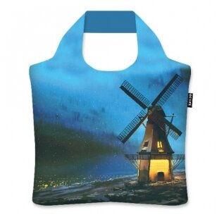 "Ecozz krepšys ""Windmill"" - Tithi Luadthong"