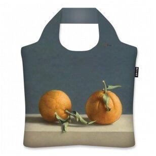"""Ecozz krepšys """"Two Oranges"""" - Henk Helmantel"""