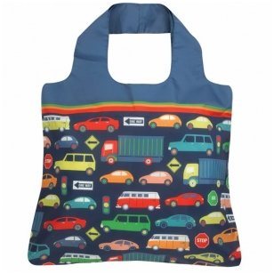Eko krepšys vaikams ir ne tik
