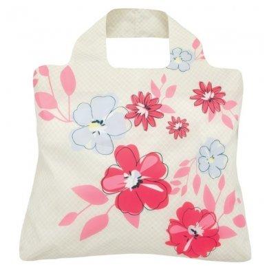 Eko apsipirkimo krepšys
