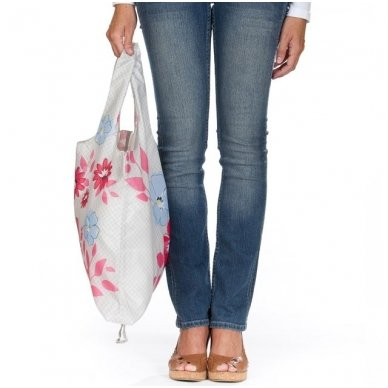 Eko apsipirkimo krepšys 3