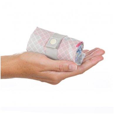 Eko apsipirkimo krepšys 4