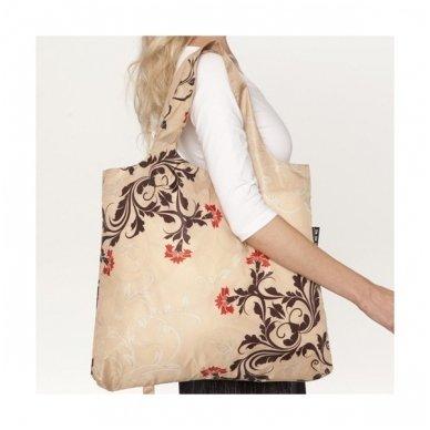 Eko apsipirkimo krepšys 2