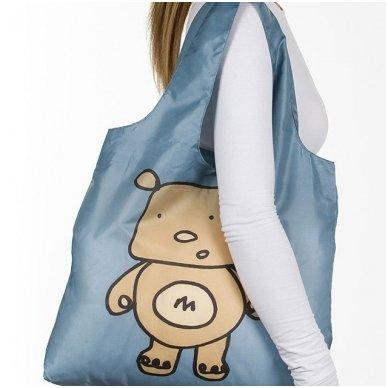 Eko krepšys vaikams ir ne tik 4