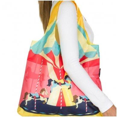 Eko krepšys vaikams ir ne tik 3