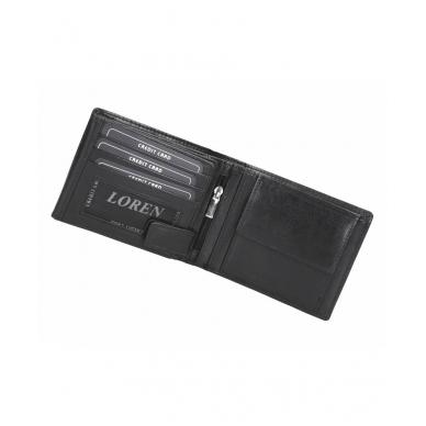 Piniginė su RFID apsauga 3