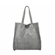 Zomšinė rankinė - krepšys